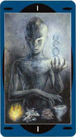 Таро Инопланетян (UFO Tarot) 1.jpg