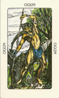 Таро Ориша ((Tarot of the Orishas) 2.jpg