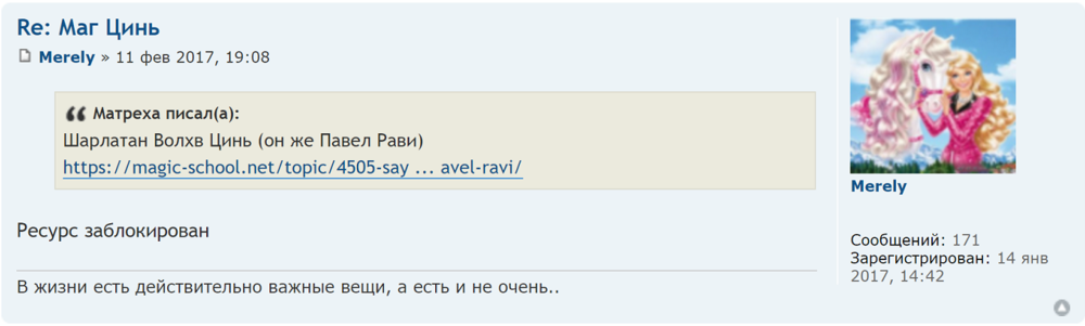 Волхв Цинь - шаралатан-хохол-ублюдок, отзывы 17.png