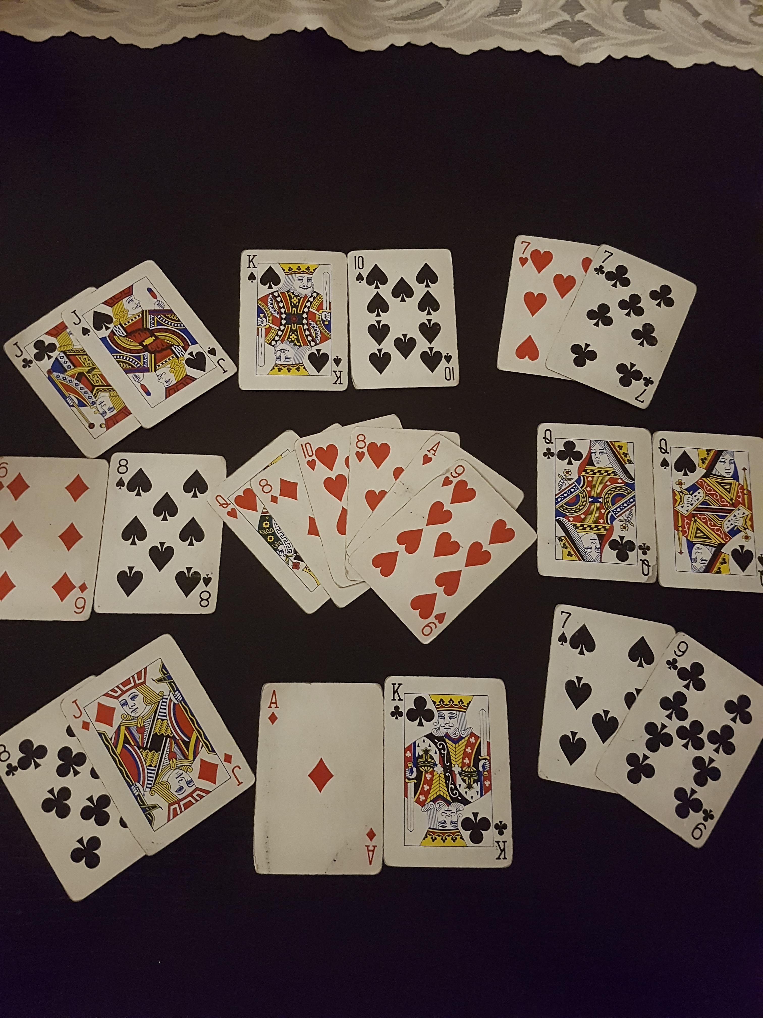 Игральные карты пасьянс гадания онлайн бесплатно бесплатное гадание 3 карты таро